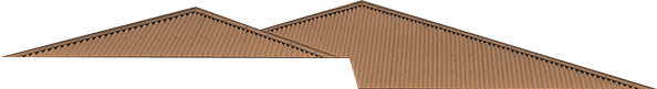 Roofing Pale Terracotta